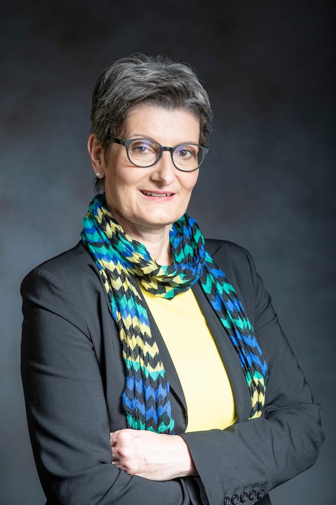 Ursula Schneider Schüttel (photo)
